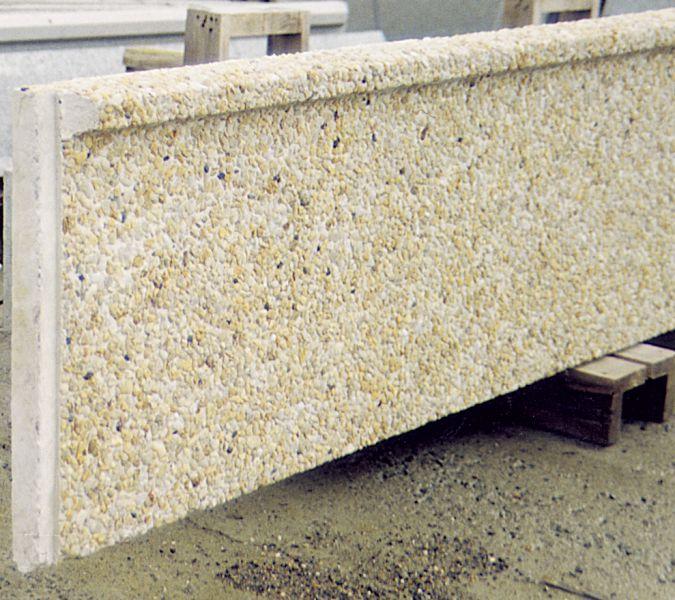 plaque de soubassement beton pour cloture rigide. Black Bedroom Furniture Sets. Home Design Ideas
